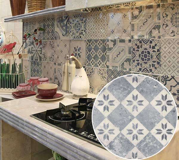tangier moroccan wall tiles