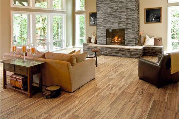 wood effect tiles natural forms
