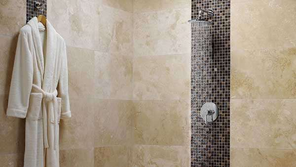 working with natural stone tiles