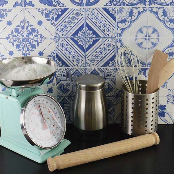 Daydream Eloquence Wall Tiles from Walls and Floors