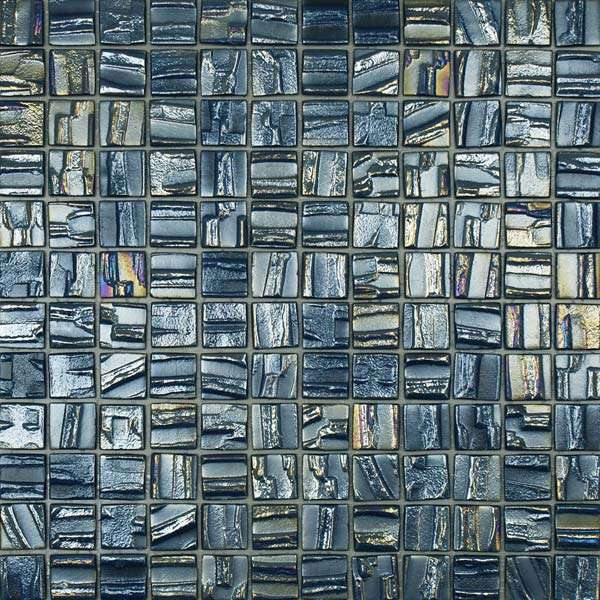 Textured nebulae mosaic tiles from Walls and Floors