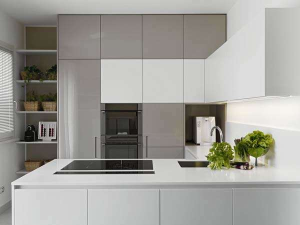 2016 kitchen ideas and trends walls and floors for Kitchen ideas 2017 uk