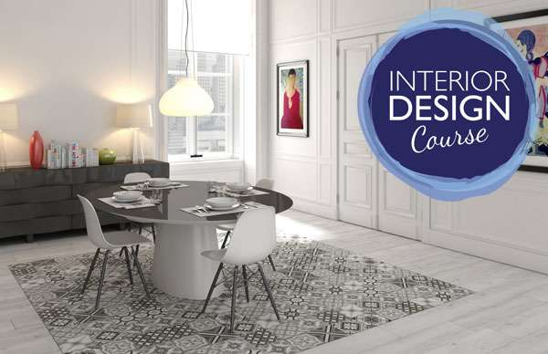 Interior design course week 4 the importance of texture for Interior design 2016 uk