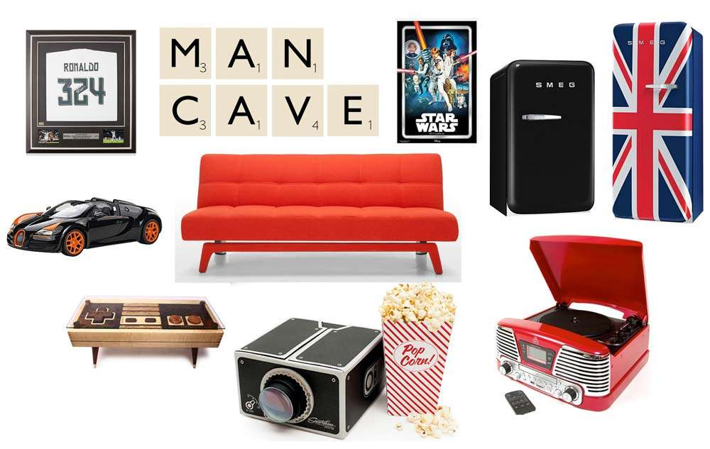 Man Cave Designs Uk : How to create the ultimate man cave walls and floors