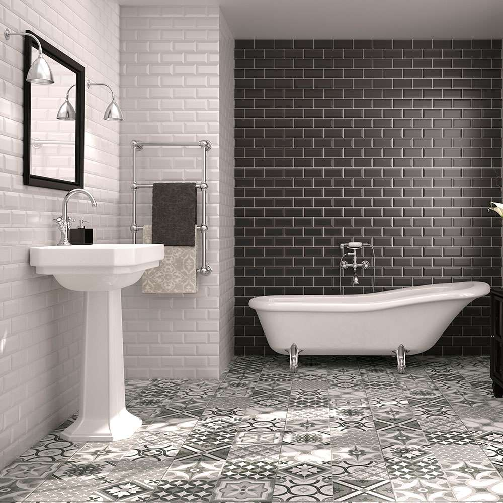 10 Bathroom Rescues Quick Updates And Design Trends
