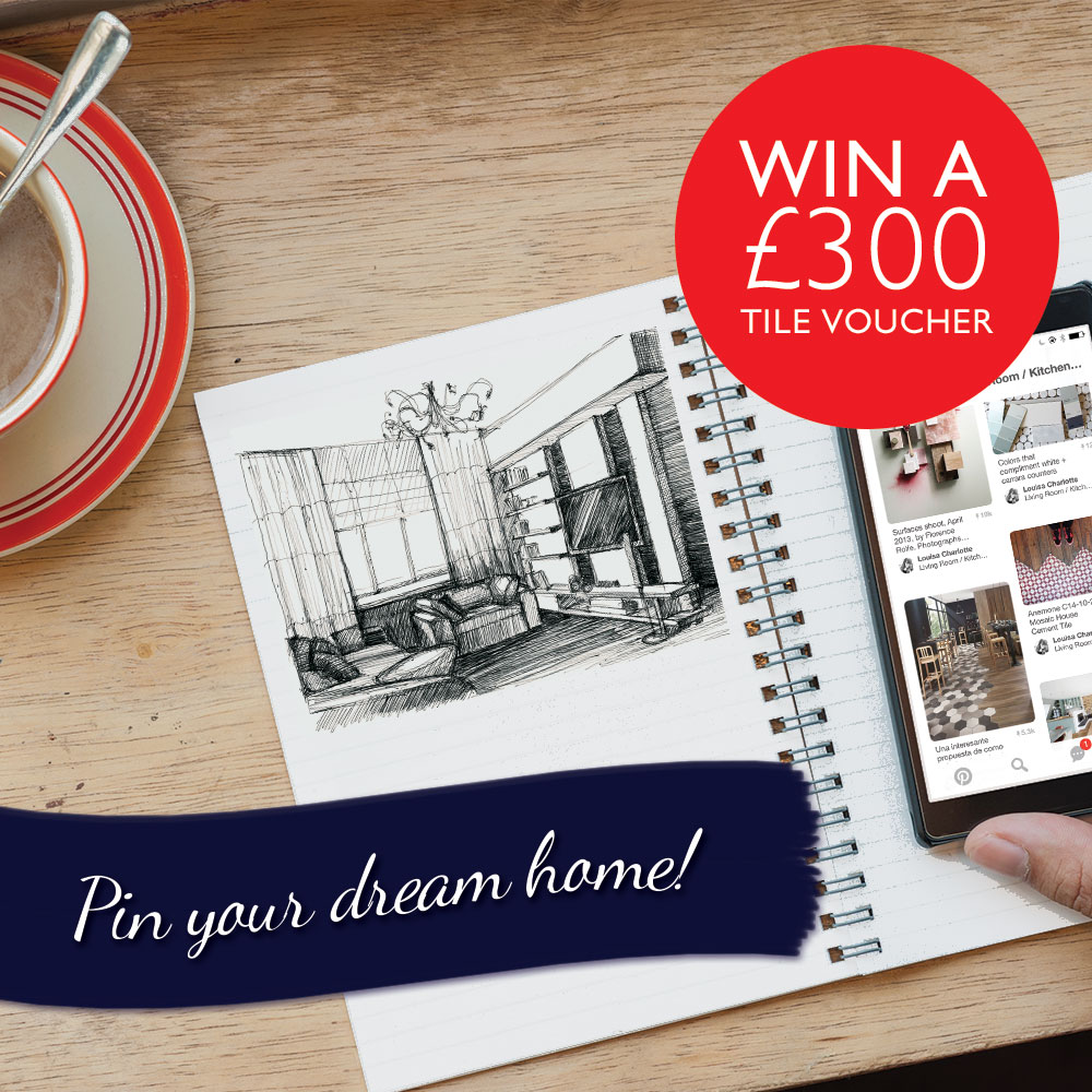 pin your dream home pinterest competition