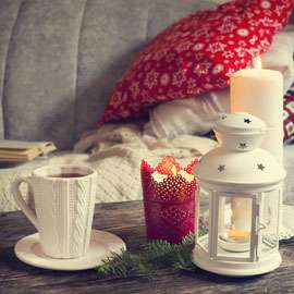 hygge winter blog