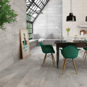 How to match new tiles to existing tiles
