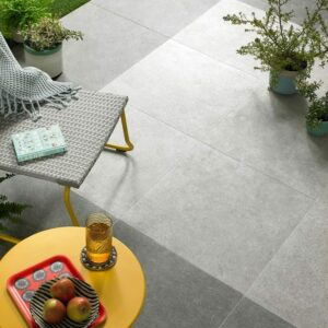 How to Install Porcelain Paving Slabs